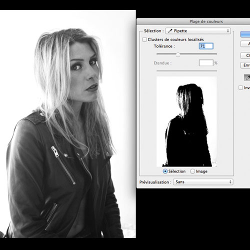 (Video) Faire une Double-exposition simplement sur Photoshop !